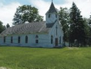 Diamond Lake Chapel US Highway 75, Lake Benton